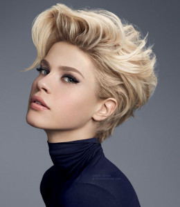 coupe cheveux court femme volume-1
